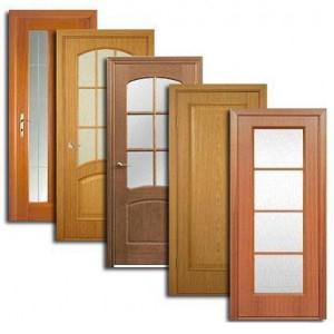 Двери, дверные блоки Осинников