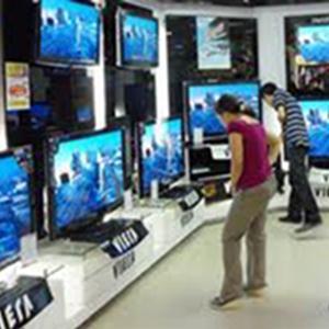 Магазины электроники Осинников