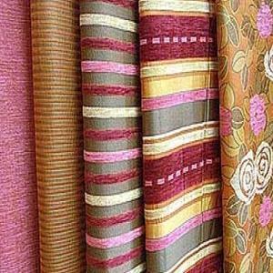 Магазины ткани Осинников