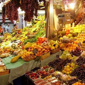 Рынки Осинников