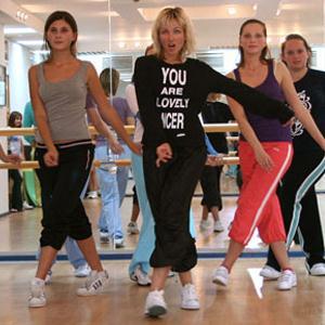 Школы танцев Осинников