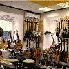 Музыкальные магазины в Осинниках