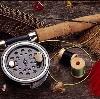 Охотничьи и рыболовные магазины в Осинниках