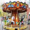 Парки культуры и отдыха в Осинниках