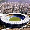 Стадионы в Осинниках