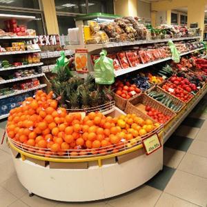 Супермаркеты Осинников
