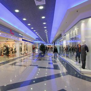 Торговые центры Осинников