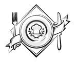 Парк-отель Аврора - иконка «ресторан» в Осинниках