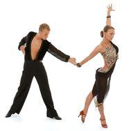 Tango-Style. клуб Аргентинского танго - иконка «танцы» в Осинниках
